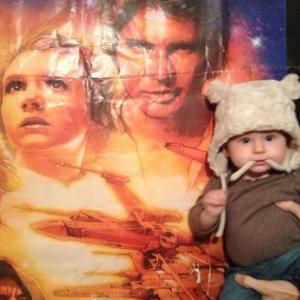 Eva Han Solo